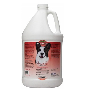 Bio-Groom Flea & Tick Shampoo Gallon