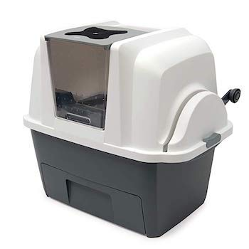 Catit SmartSift Litter Box