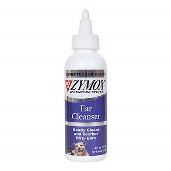 Pet King Brands Zymox Ear Cleaner