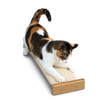 SmartCat Bootsie's Three-in-One Cat Scratcher