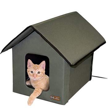 Best Outdoor Cat House
