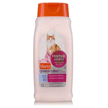 Hartz Groomer's Best Shampoo for Cat