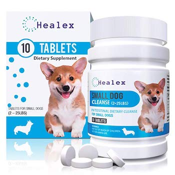 Healex Cat Dewormer Tablets for Kittens