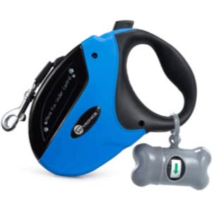 Retractable Cat Leash by TaoTronics