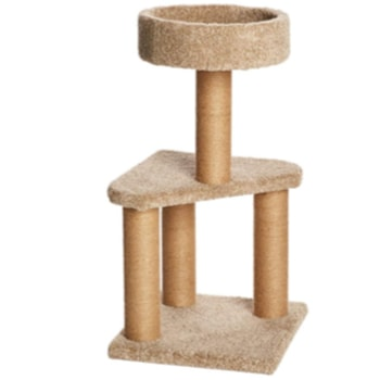 AmazonBasics Cat Play and activity tree