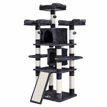 Feandrea Multi Level Tree For Large Cats