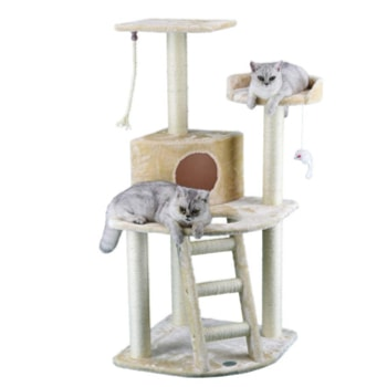 Go Pet Club Feline Tree