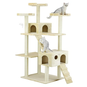 Go Pet Club Kitty Tree