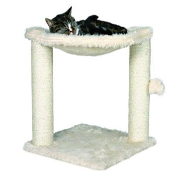 Trixie pet product baza cat tree with hammock