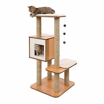 Vesper Modern Cat Tree
