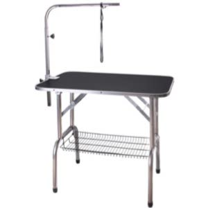 Best Cat Grooming Table