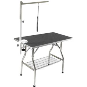 Flying Pig Medium Size Grooming Table
