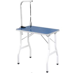 JY QAQA PET Cat Grooming Table