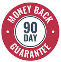 Dr Marty 90 day money back guarantee