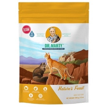 Dr Marty Natures Feast Reviews