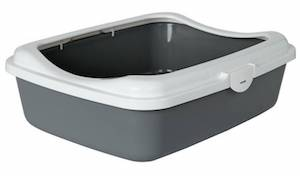 Big Sized Litter Box for Cats