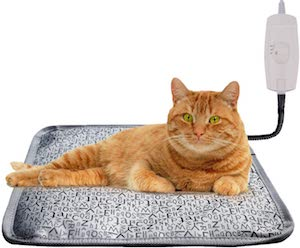 Electric Heating Beds for Cats