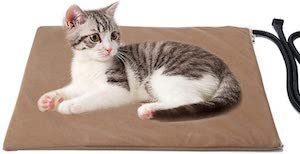 Heating Pads for Cats