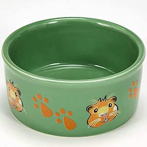 Kaytee Paw-Print PetWare Bowl