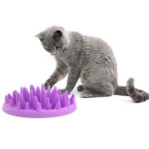 Northmate Catch Interactive Cat Feeder
