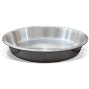 PetFusion Best Stainless Steel Cat Bowl