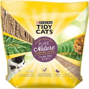 Purina Tidy Cats Budget Cat Litter