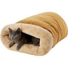 Self Warming Heated Beds for Cats