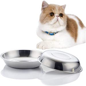 VENTION Stainless Steel Cat Bowls