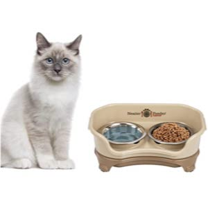Neater Feeder Express Elevated Cat Bowls