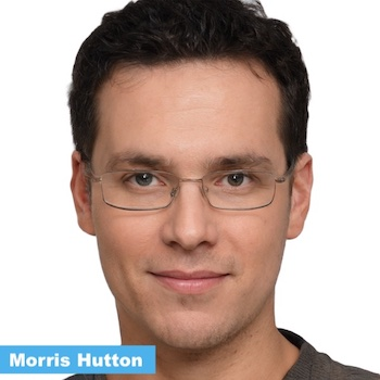 Morris Hutton CatLovesBest